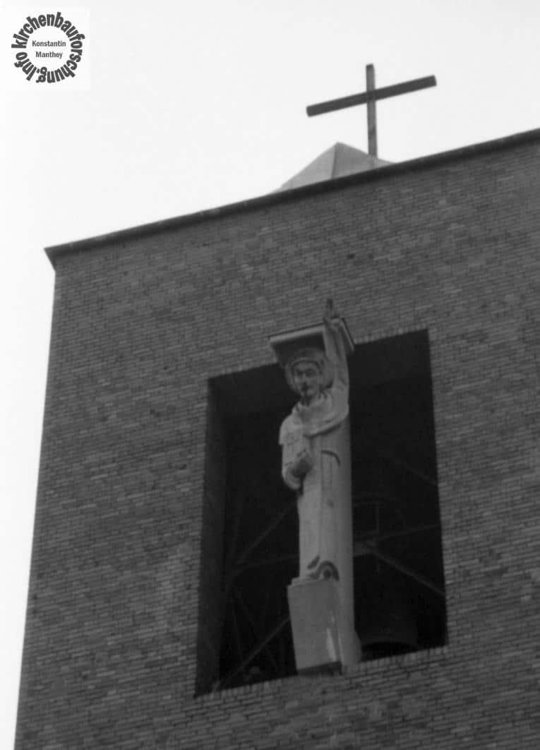 St. Bernhard, Berlin-Dahlem