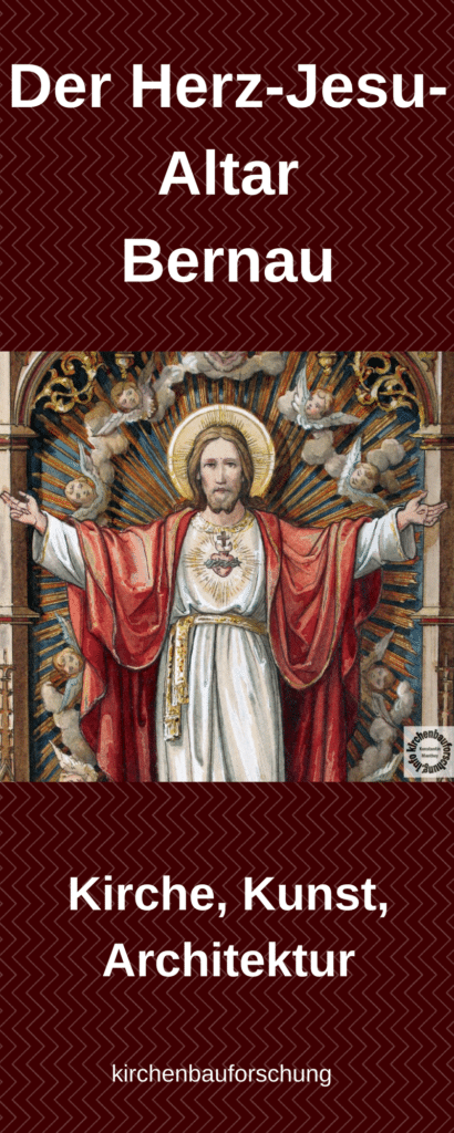 Herz Jesu, Bernau