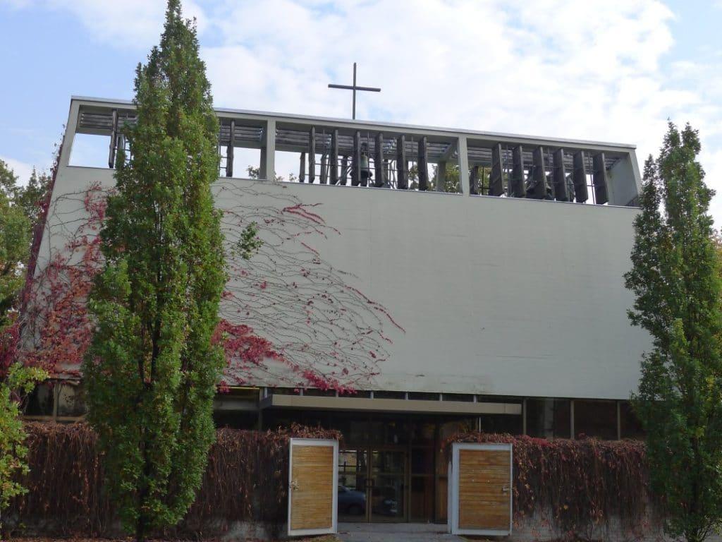 Lietzenseekirche
