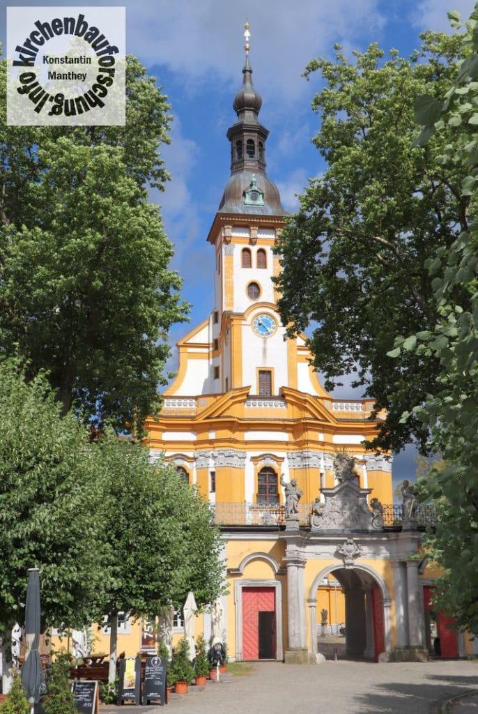 St. Marien, Neuzelle