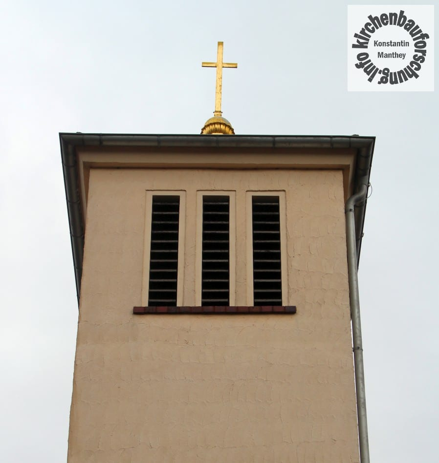 Turmdetail