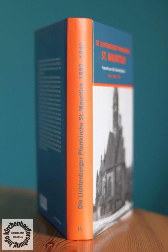 Schriftenreihe des Berliner Kirchenbauforums