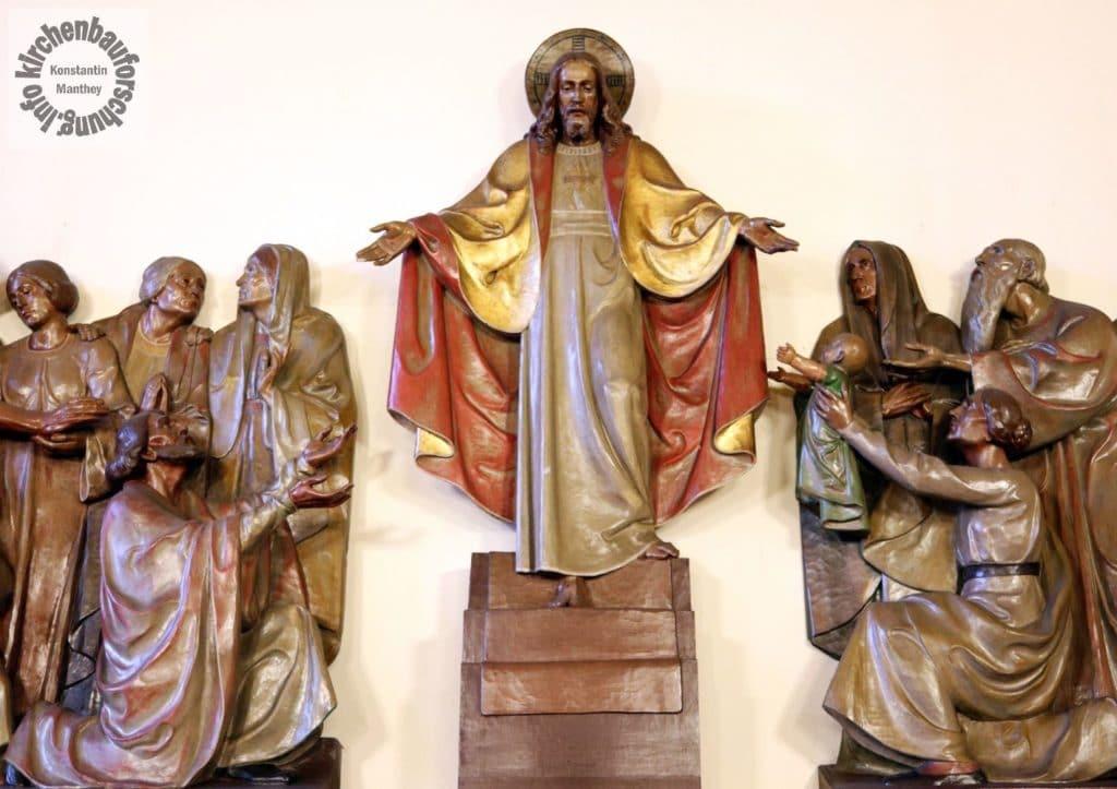 Georg Schreiner Altar