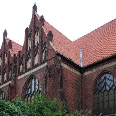 Glaubenskirche Lichtenberg