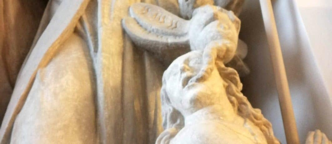 Bonifatiusgrab Fulda