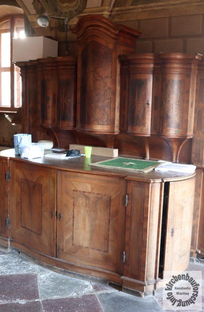 Kloster Neuzelle, Barock, katholisch, Denkwürdigkeiten