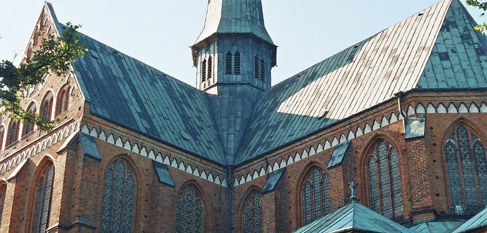 Bad Doberan, Münster, Backsteingotik, Zisterzienser