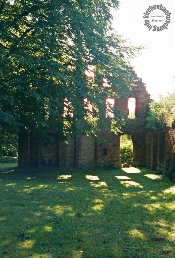 Bad Doberan, Münster, Backsteingotik, Zisterzienser