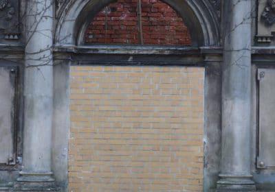 Berlin-Lichtenberg, Friedhof Gotlindestraße