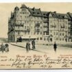 Gotthilf Ludwig Möckel, Samariterkirche, Berlin-Friedrichshain, Historismus, Sakralbau, kirchenbauforschung