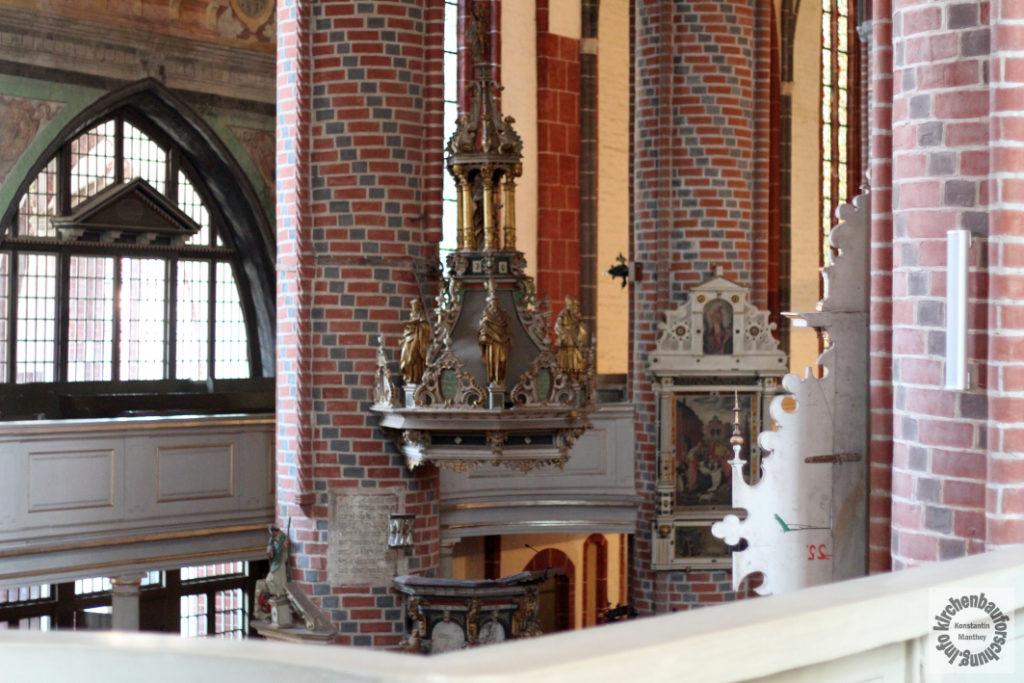 Die älteste Kirche im Havelland ist St. Gotthardt in Brandenburg, heute #täglicheKirche auf kirchenbauforschung.info.